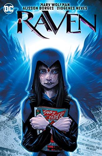 Raven (Raven Titans)