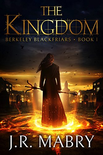 The Kingdom by J.R. Mabry ebook deal