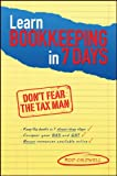 Learn Bookkeeping in 7 Days, Rod Caldwell, 1742469531