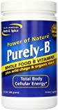 North American Herb and Spice, Purely-b, 400-Grams