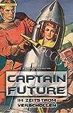 Captain Future 08: Im Zeitstrom verschollen