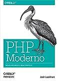 capa de PHP Moderno