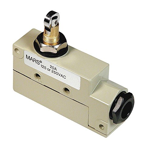 Air Curtain Door Switch Mars TZ6112 Combo Microswitch 42151 (Mars Air)