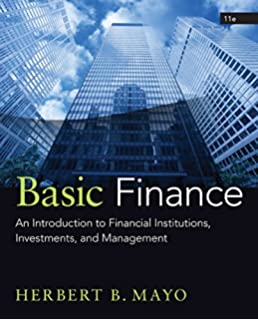 Amazon contemporary marketing update 2015 9781285187624 basic finance an introduction to financial institutions investments and management fandeluxe Gallery