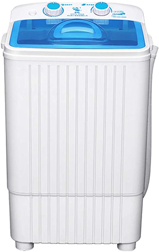 Household appliances Lavadora pequeña Lavadora de Barril Solo 6KG ...