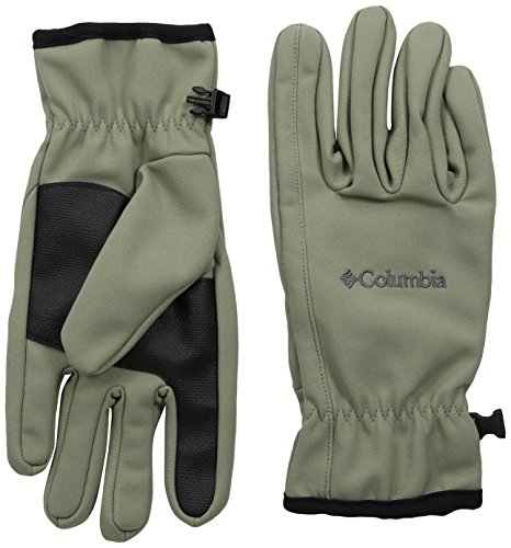 Columbia Mens Ascender Softshell Glove
