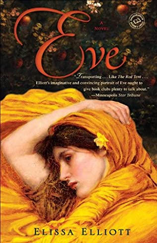 book cover of Eve