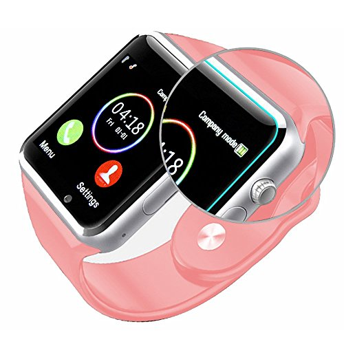 Padgene New GSM Bluetooth Smart Watch with Camera for ...