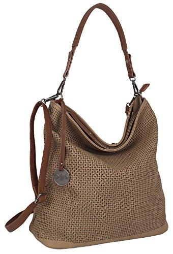 Bolso de hombro de las señoras Bolso de hombro grande en bolso de 5 colores para el diseño del verano de las mujeres Crossbody