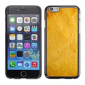 """For Apple Iphone 6 Plus / 6S Plus ( 5.5 ) , S-type Textura Grunge Papel De La Vendimia"""" - Arte & diseño plástico duro Fundas Cover Cubre Hard Case Cover"""