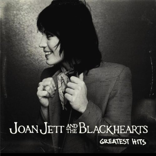 Vinilo : Joan Jett and the Blackhearts - Greatest Hits (Remastered, 2 Disc)