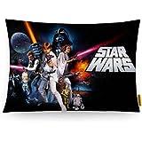 Onelee - Custom Star Wars Pillowcase Standard Size 20x30(one side)