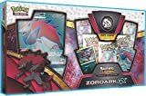 Pokemon TCG: Shining Legends Premium Collection Zoroark Gx Box