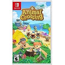 Animal Crossing New Horizons - Standard Edition - Nintendo Switch