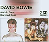 Aladdin Sane/Diamond Dogs