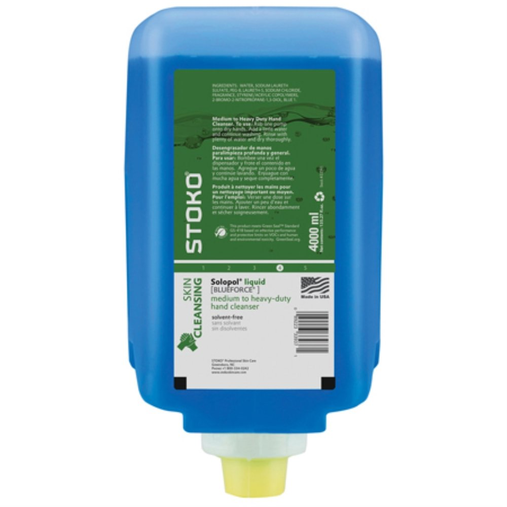 Deb Group Solopol Liquid Hand Cleaner