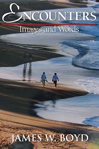Encounters (Images and Words, Book #1)