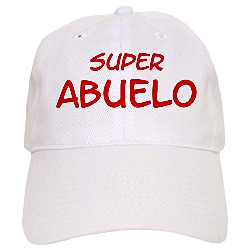 Baseball Closure Asekngvo Baseball Hat 2 Cap Super with Adjustable Printed Abuelo Unique Cap gpgOtTwqZ