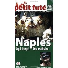 NAPLES CÔTE AMALFITAINE 2007