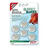 MARINA Betta Vacation Block Food, 12g