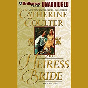 The Heiress Bride Audiobook