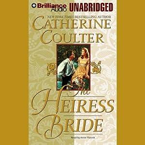 The Heiress Bride Audiobook