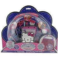 Kit de bolsos de moda Quick Knit Trendy Hello Kitty Crafts de SANRIO
