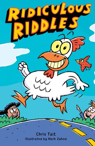 Download Ridiculous Riddles pdf
