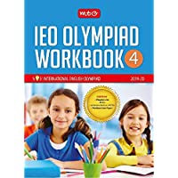 International English Olympiad Workbook -Class 4 (2019-20)