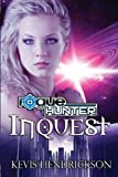 Rogue Hunter: Inquest, Kevis Hendrickson, 1479240125