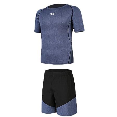 Abbigliamento sportivo abbigliamento da uomo Set di
