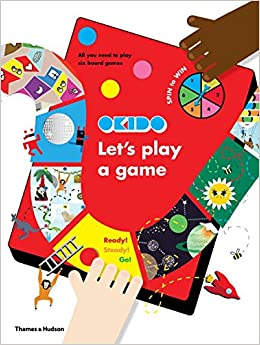 Let's Play A Game: All You Need To Play Six Board Games Epub Descarga gratuita