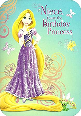 Hallmark disneys rapunzel tangled niece birthday card amazon hallmark disneys rapunzel tangled niece birthday card amazon kitchen home bookmarktalkfo Image collections