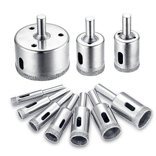 concrete drill bit 3 8 - 3