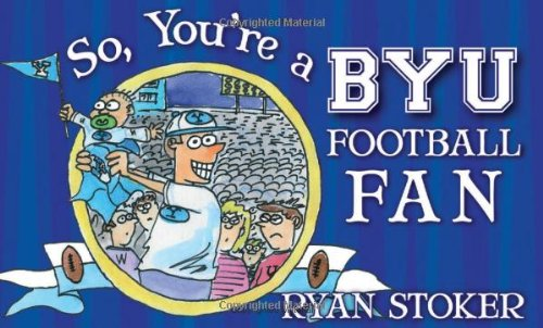 byu football book - 4