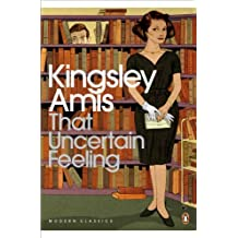 That Uncertain Feeling by Amis Kingsley (2013-04-04) Paperback