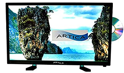 "Artica AR1618 15.6"" TV DVD Combination (2017)"