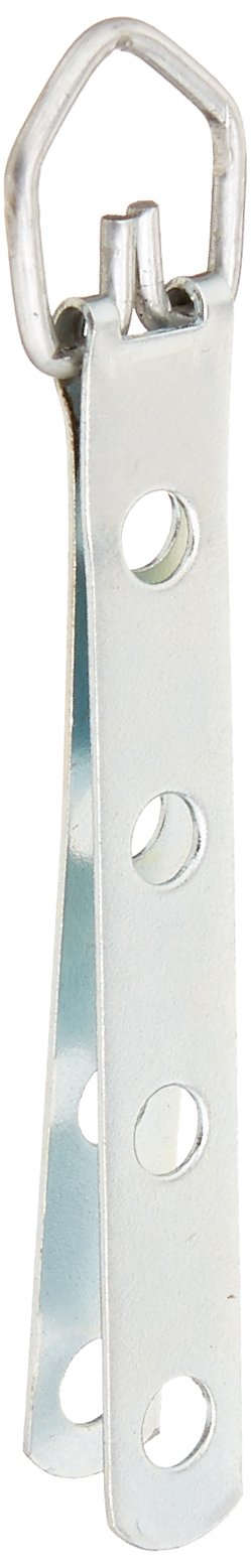 Hard-to-Find Fastener 014973157265 Safety Swivel Mirror Eyelets, Piece-8