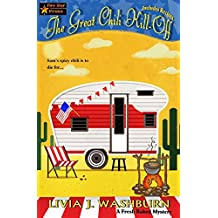 The Great Chili Kill-Off (A Fresh-Baked Mystery) (Volume 12)