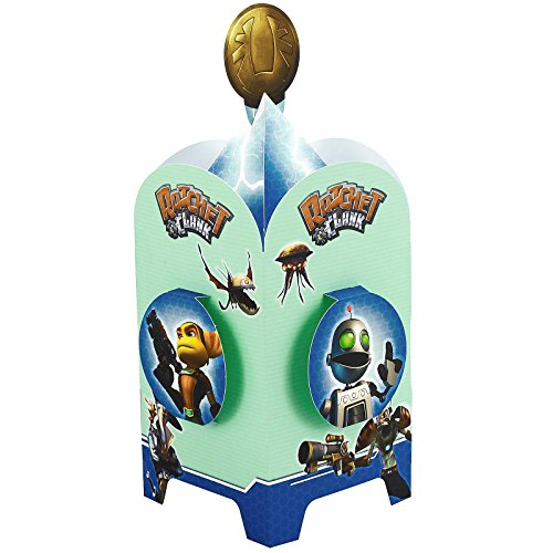 Price comparison product image Ratchet and Clank Centerpiece