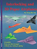 Interlocking and 3D Paper Airplanes: 16 Models From One Sheet of Paper ...