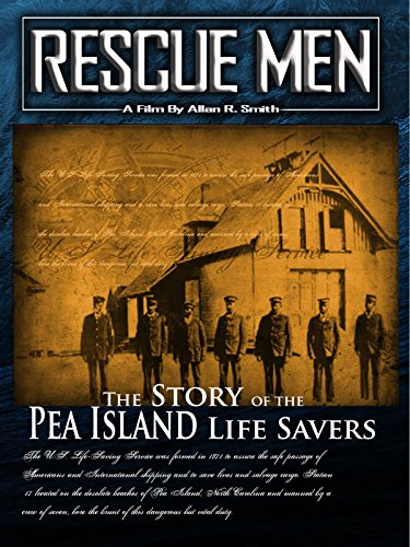 (Rescue Men: The Story of the Pea Island Lifesavers)