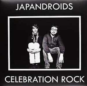 Celebration Rock (LP+MP3)