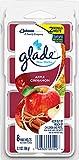 Glade Wax Melts Air Freshener Refill, Apple Cinnamon, 8 Refills, 3.1 oz
