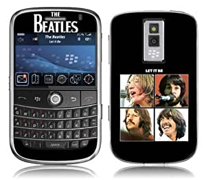 Zing Revolution MS-BEAT50007 BlackBerry Bold- 9000- The Beatles- Let It Be Skin