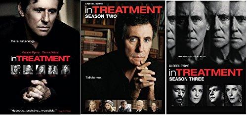 Treatment Complete Seasons 1 3