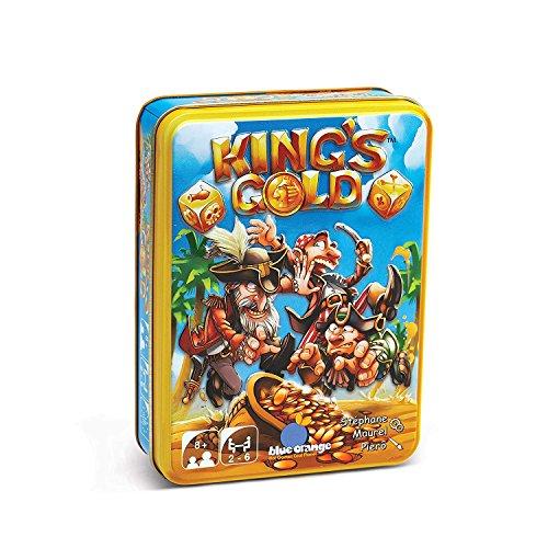 Matagot - King`s Gold - Le jeu - 3770000904277