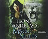 Magic Shifts (Kate Daniels)