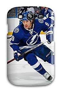 Special Design Back Tampa Bay Lightning (22) Phone Case Cover For Galaxy S3