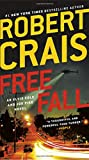img - for Free Fall: An Elvis Cole and Joe Pike Novel book / textbook / text book
